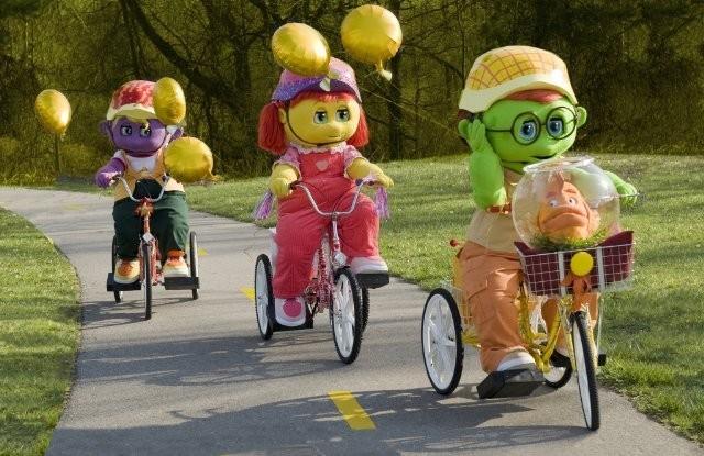 Una Immagine Di The Oogieloves In The Big Balloon Adventure 250278