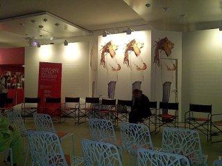 Venezia 2012: la presentazione del Bari International Film Festival presso la Pagoda delle Giornate degli Autori