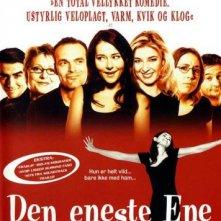 The One and Only: la locandina del film