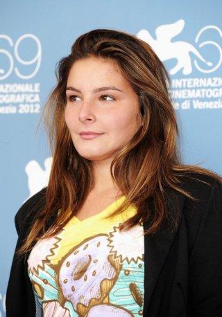 Francesca Riso presenta L'intervallo a Venezia 2012 (Giornate degli Autori)