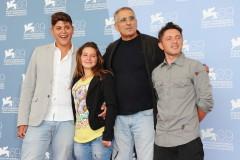 Venezia 2012: Di Costanzo presenta L'intervallo
