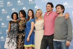 Spring Breakers: Korine, James Franco e le bad girls a Venezia