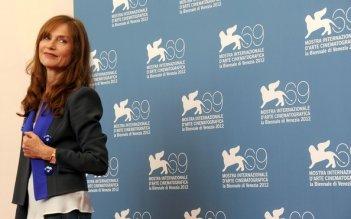 Venezia 2012: Isabelle Huppert presenta Bella Addormentata
