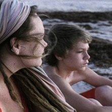 Low Tide: Daniel Blanchard e Melissa McKinney nel film