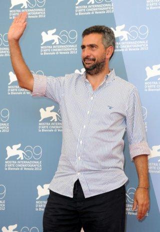 Salvatore Mereu a Venezia 2012 con Bellas Mariposas