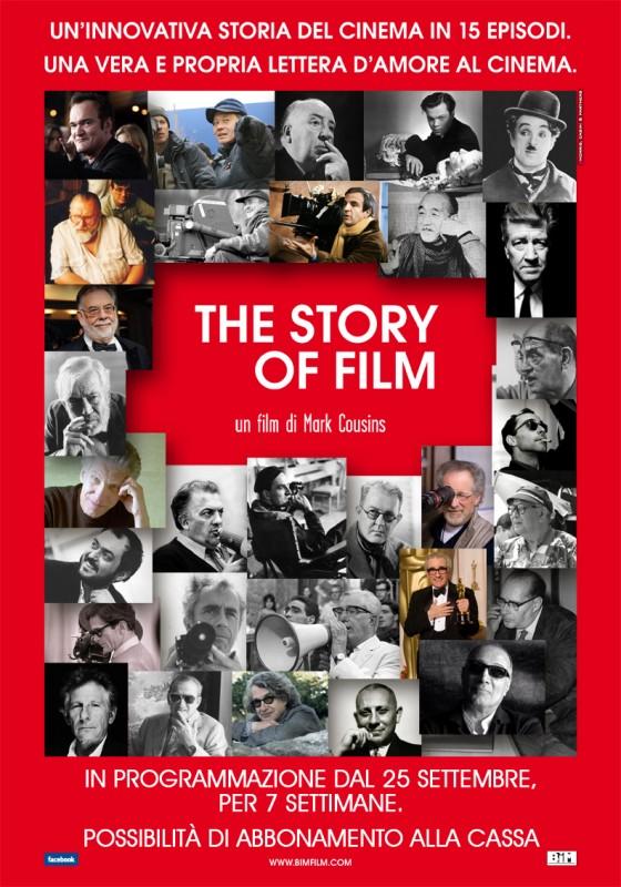 The Story Of Film La Locandina Del Film 250485