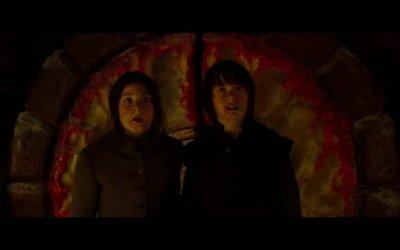 Trailer Italiano - Hansel & Gretel