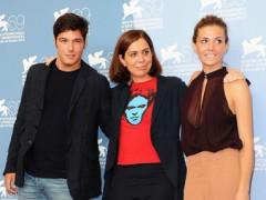 A Venezia per Francesca Comencini è Un giorno speciale