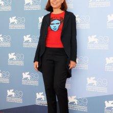 Francesca Comencini: Un giorno speciale alla Mostra di Venezia 2012