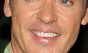 Un fiorellino per Michael Keaton