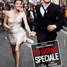 Un giorno speciale: il poster del film
