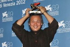 Venezia 2012: la parola ai premiati