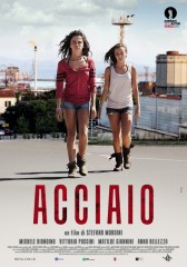 Acciaio in streaming & download