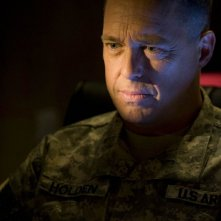 Army Wives: Brian McNamara nell'episodio Tutta la nazione grata