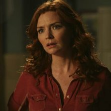 Army Wives: Brigid Brannagh nell'episodio  Omicidio a Charleston