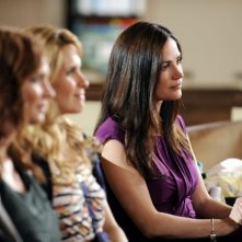 Army Wives: Kim Delaney, Brigid Brannagh e Sally Pressman nell'episodio Ferite inguaribili