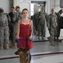 Army Wives: Sally Pressman nell'episodio Forte come l'esercito