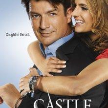 Castle: un poster della stagione 5