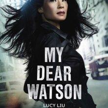 Elementary: un character poster per il personaggio di Lucy Liu