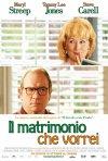 Il matrimonio che vorrei: la locandina italiana