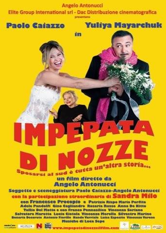Impepata Di Nozze La Locandina Del Film 250596