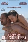Rust and Bone: la locandina italiana del film