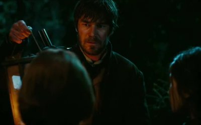 Trailer - Hansel and Gretel: Witch Hunters