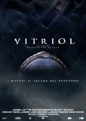 Vitriol in streaming & download