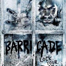 Barricade: la locandina del film