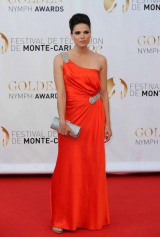 C'era una volta: Lana Parrilla al Television Festival 2012