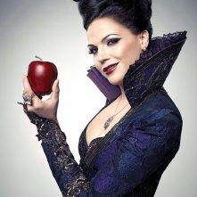C'era una volta: Lana Parrilla in una foto promozionale della stagione 2