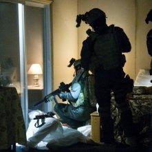 Codename Geronimo: una scena del film sulla cattura e sull'uccisione di Osama Bin Laden