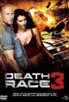 Death Race 3: la locandina del film