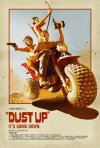 Dust Up: la locandina del film