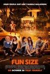 Fun Size: nuovo poster USA