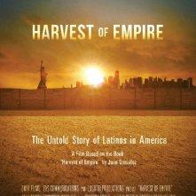 Harvest of Empire: la locandina del film