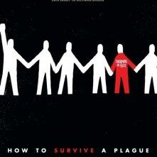 How to Survive a Plague: la locandina del film