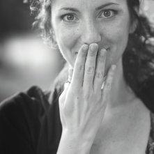L'attrice Isabella Ragno (2010)