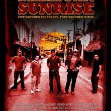 Mexican Sunrise: la locandina del film