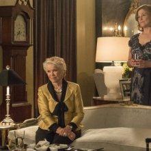 Political Animals: Ellen Burstyn e Sigourney Weaver nell'episodio Lost Boys
