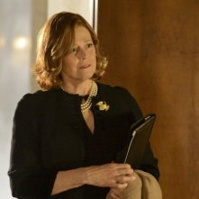 Political Animals: Sigourney Weaver nell'episodio Resignation Day
