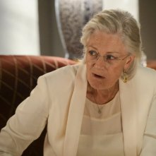 Political Animals: Vanessa Redgrave in una scena dell'episodio The Woman Problem
