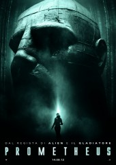 Prometheus in streaming & download