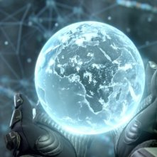 Prometheus: un'immagine del film