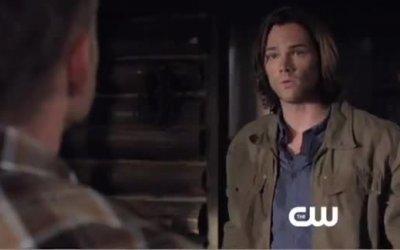 Promo - Supernatural, stagione 8