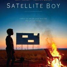 Satellite Boy: la locandina del film