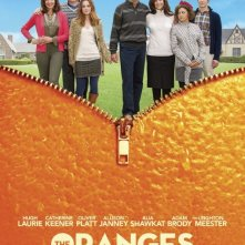 The Oranges: nuovo poster USA
