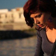 Vitriol: la protagonista Roberta Astuti in una scena