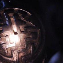 Vitriol: una scena del film thriller diretto da Francesco De Falco