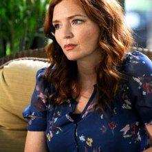 Brigid Brannagh nell'episodio Addio alle armi della quinta stagione di Army Wives - Conflitti del cuore